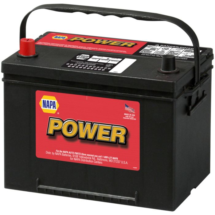 Group 65 r battery