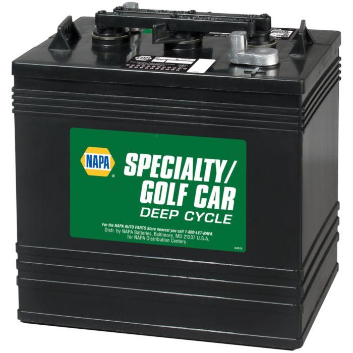 Nearest Battery Store >> Battery Golf Cart Group Gc2 Rugged Parts Batteries