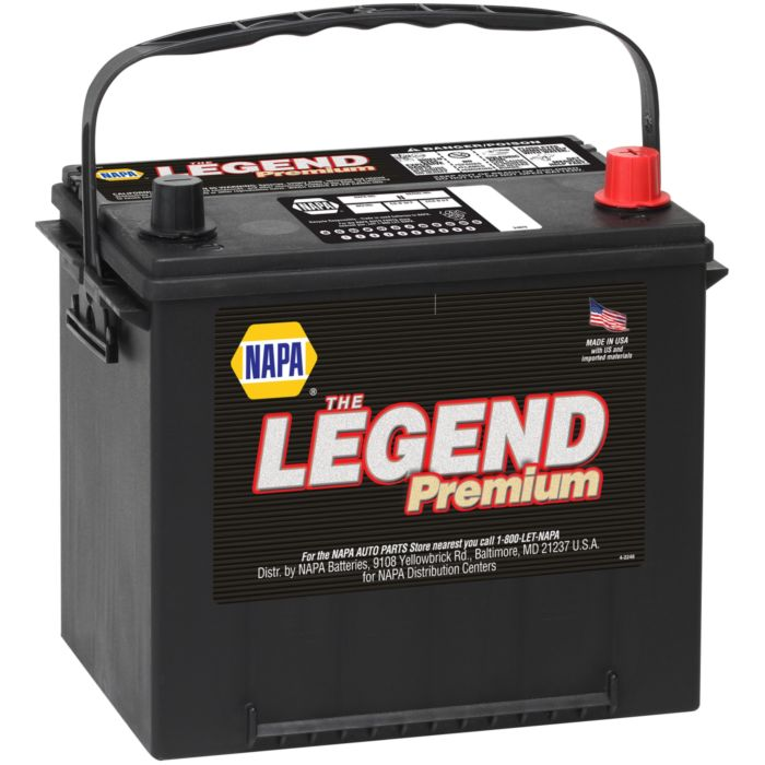 Nearest Battery Store >> Battery Rugged Parts Battery 84 Month 12 Volts Group 35 640 Cca Top Post