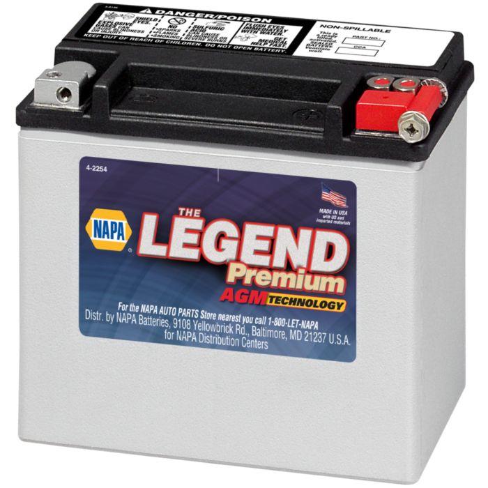 Nearest Battery Store >> Battery Rugged Parts Power Sport Legend Premium Agm 12 Volts 325 Cca