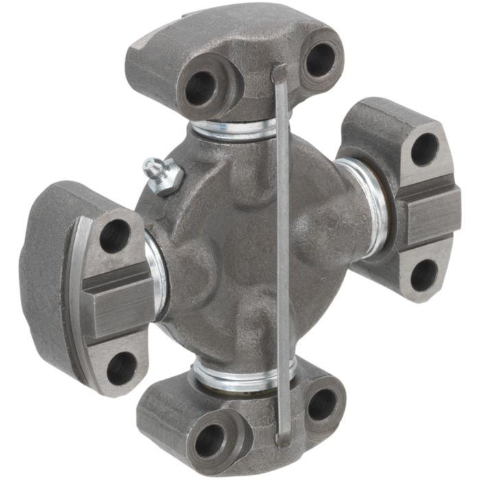 Universal Joint (U-Joint) Mechanics 6C