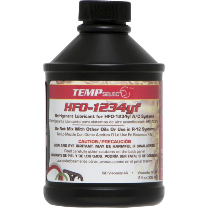 PAG 100 Refrigerant Oil - Standard