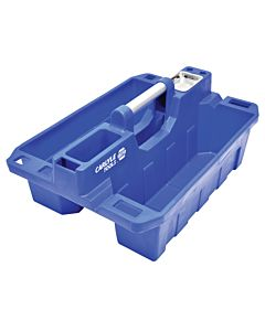 Tool Caddy w/ Magnetic Parts Tray, Carlyle Tools
