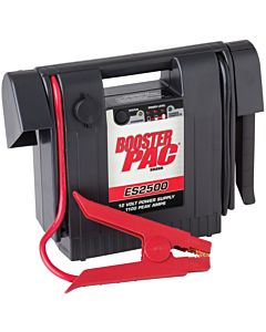 Booster Pac (TM) / Portable Power Supply