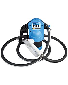 Diesel Exhaust Fluid (DEF) Transfer Pump