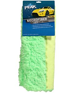 Polishing Cloth Microfiber - Polyester/Polyamide
