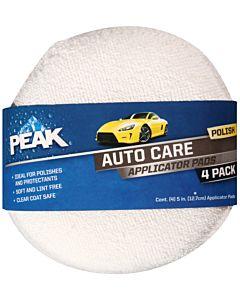 Buffing & Polishing Pad 5 in. Cotton