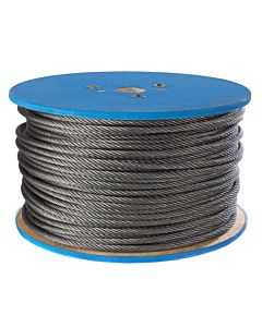 Aircraft Cable 7 x 7