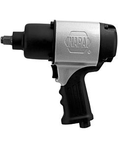 Air Impact Wrench, 1/2 in. Dr., Super-Duty