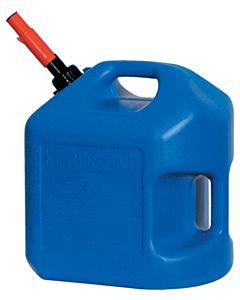 Kerosene Can Kerosene Spill Proof Container 5 GAL