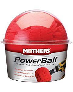 Power Ball Polisher Pad Mothers Polish Company
