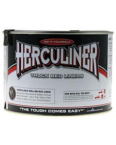 Bed Liner Coating Truck Bedliner - Herculiner Black Coating 1 QT
