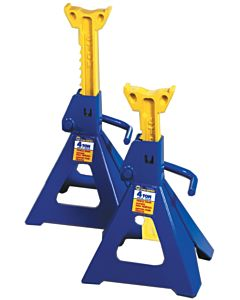 Jack Stand 4 Ton Ratcheting Jack Stands