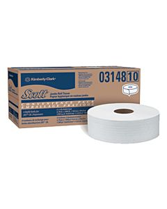 Scott JRT Jr. Bathroom Tissue - 2 Ply