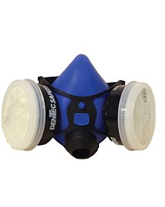 Safety Air Purifying Respirators - Half Mask