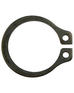 Snap Rings Basic External Retaining Ring