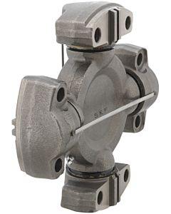Universal Joint (U-Joint) Mechanics 9C