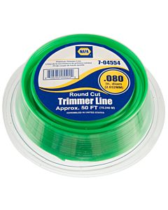 Lawn Trimmer Trim Line - Power Equipment .08 in.