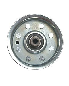 Pulley Assy - Power Equipment