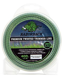 Lawn Trimmer Trim Line - Power Equipment