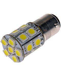 1157 White 5050SMD 20LED Bulb