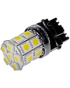 3156 White 5050SMD 20LED Bulb