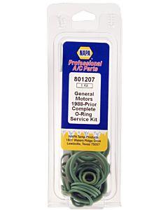 A/C O-Ring & Service Kit