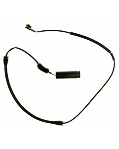 Brake Pad Electronic Wear Sensor - Rear