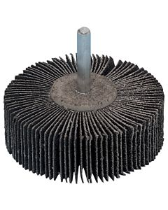 Flap Wheel / Sanding & Grinding - 80 Grit 1 in. Flap Width
