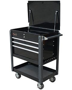 Tool Organizer Service Cart