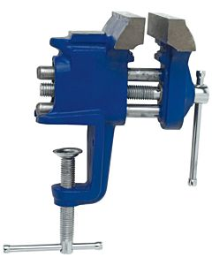 Vise Clamp-On-Vise